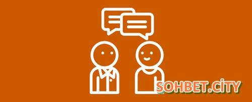 Online Sohbet Kanalları